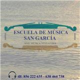 Escuela de Música San García