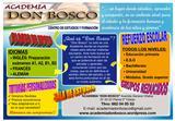 Academia Don Bosco