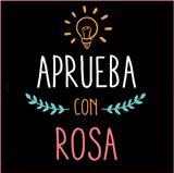 Aprueba con Rosa