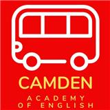 CAMDEN ACADEMY OF ENGLISH