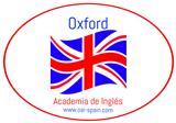 Oxford Academia de Inglés