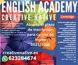 Creative Native English Academy
