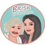Brisk English Lesson