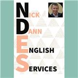 Nick Dann English Services (NDES)