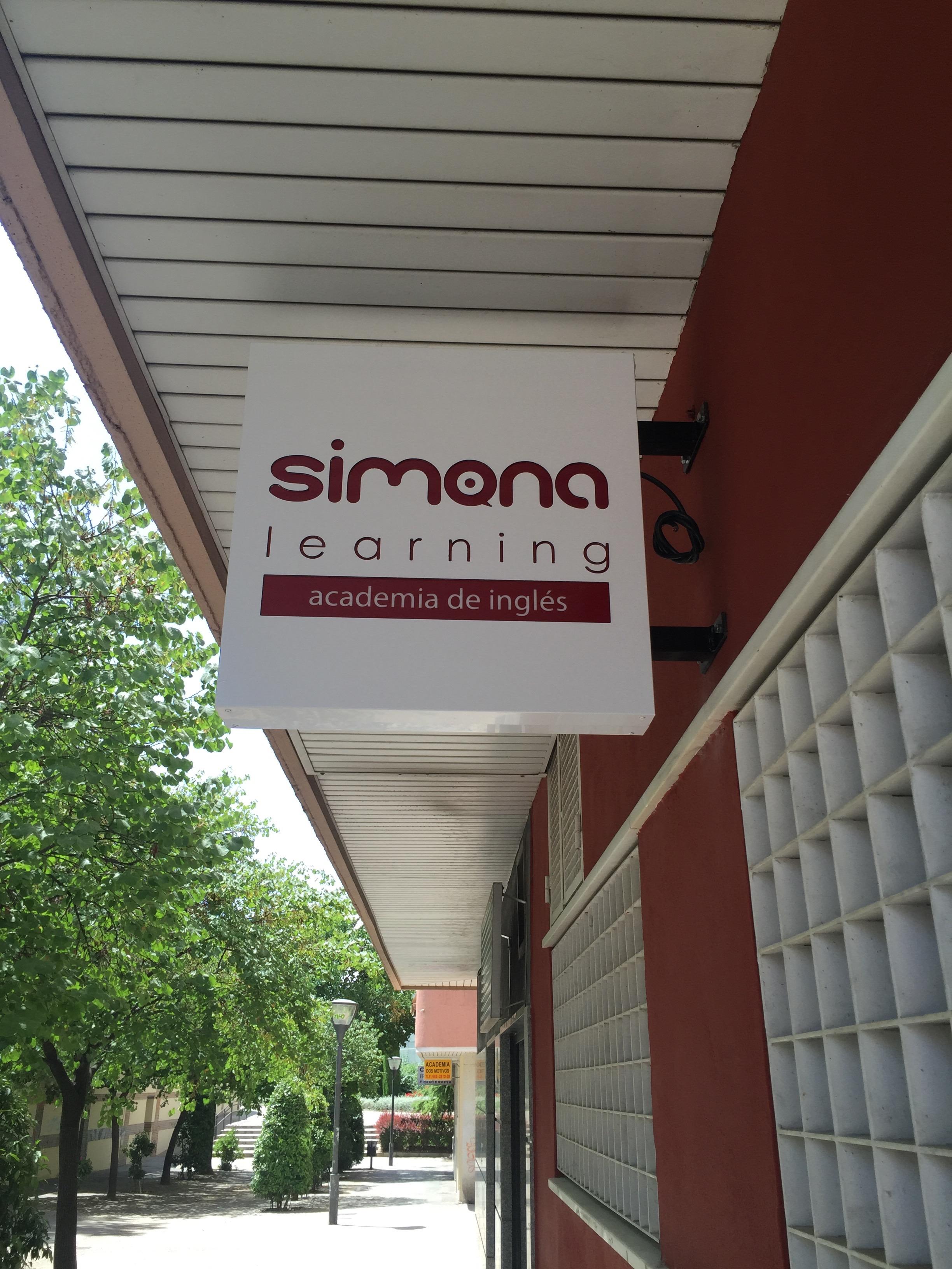 SIMONA LEARNING