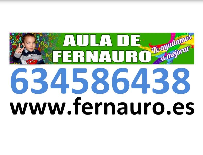 Aula de Fernauro