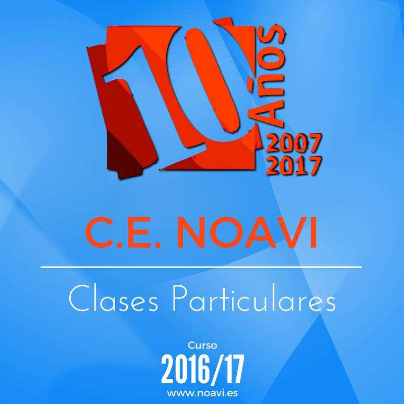 CENTRO EDUCATIVO NOAVI (TRIANA)