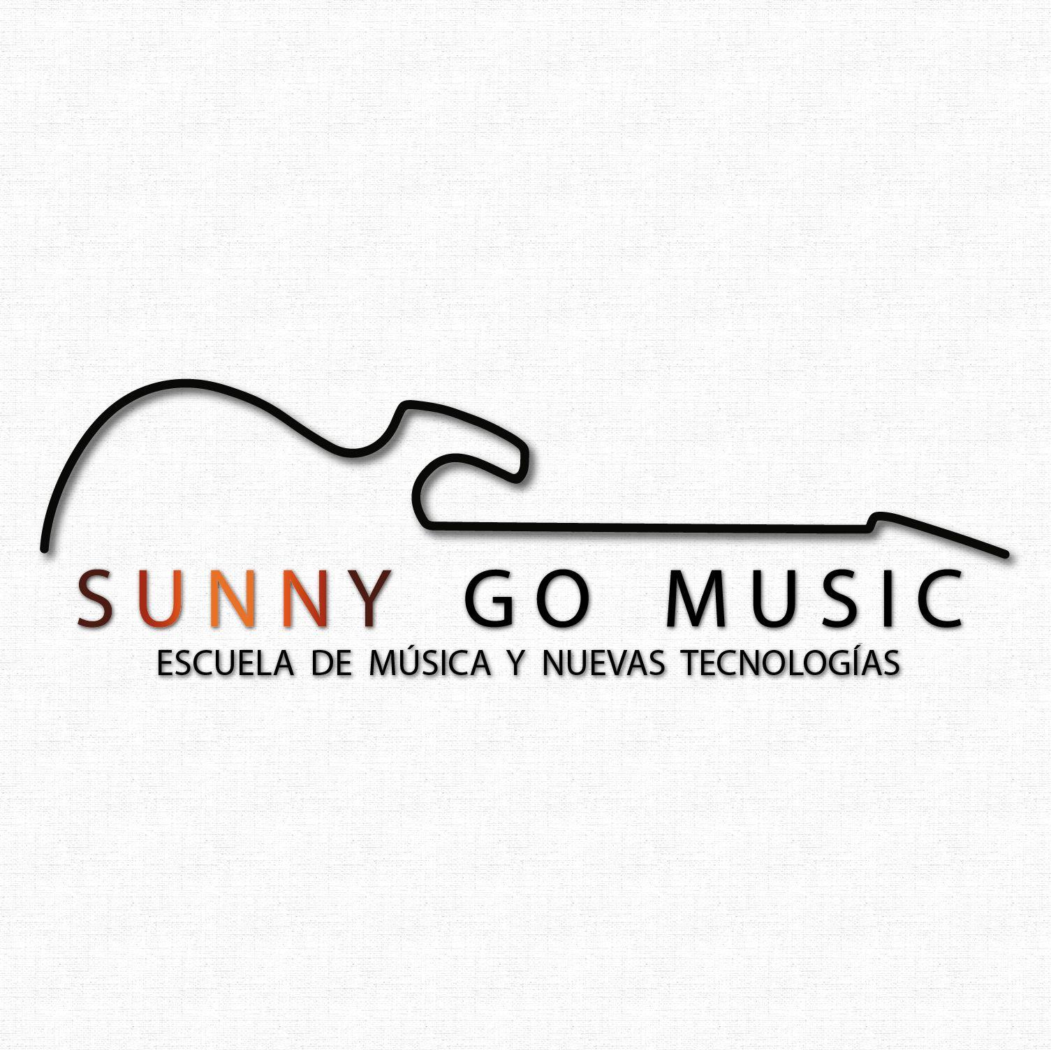 Sunny Go Music
