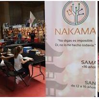 Nakama Steam College