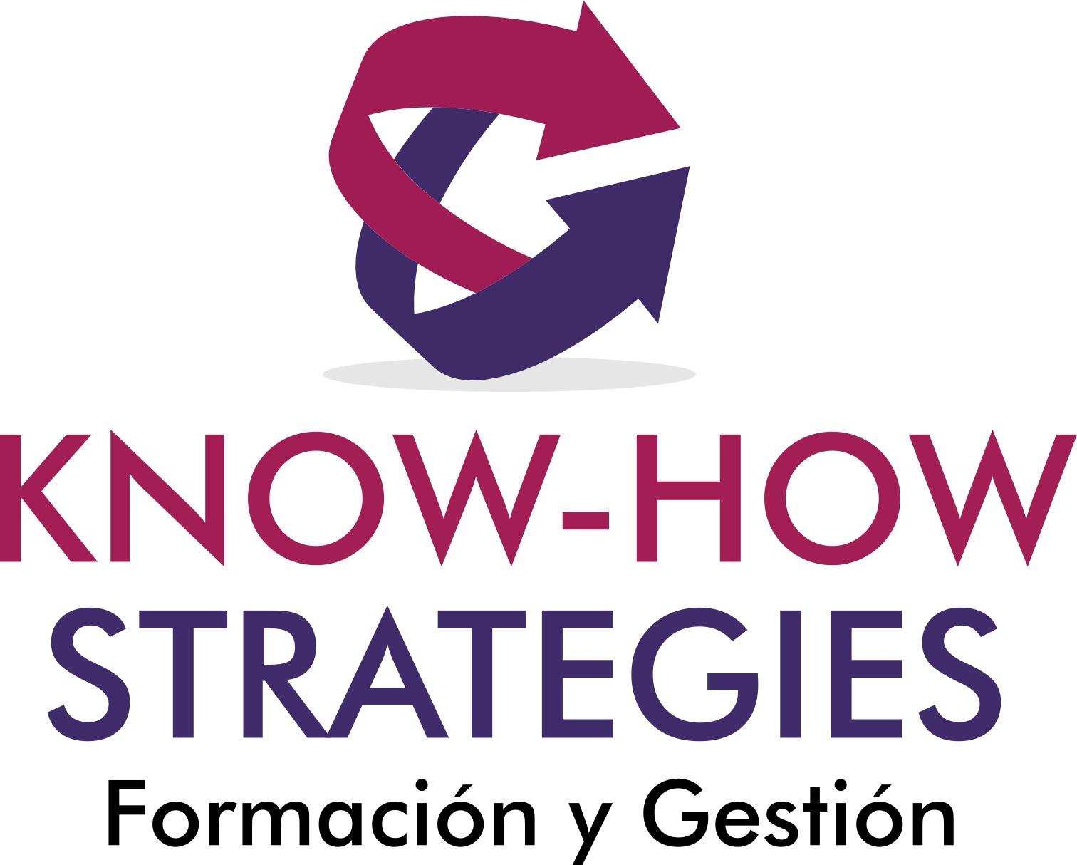 KNOW-HOW STRATEGIES FORMACION Y GESTION  MADRID