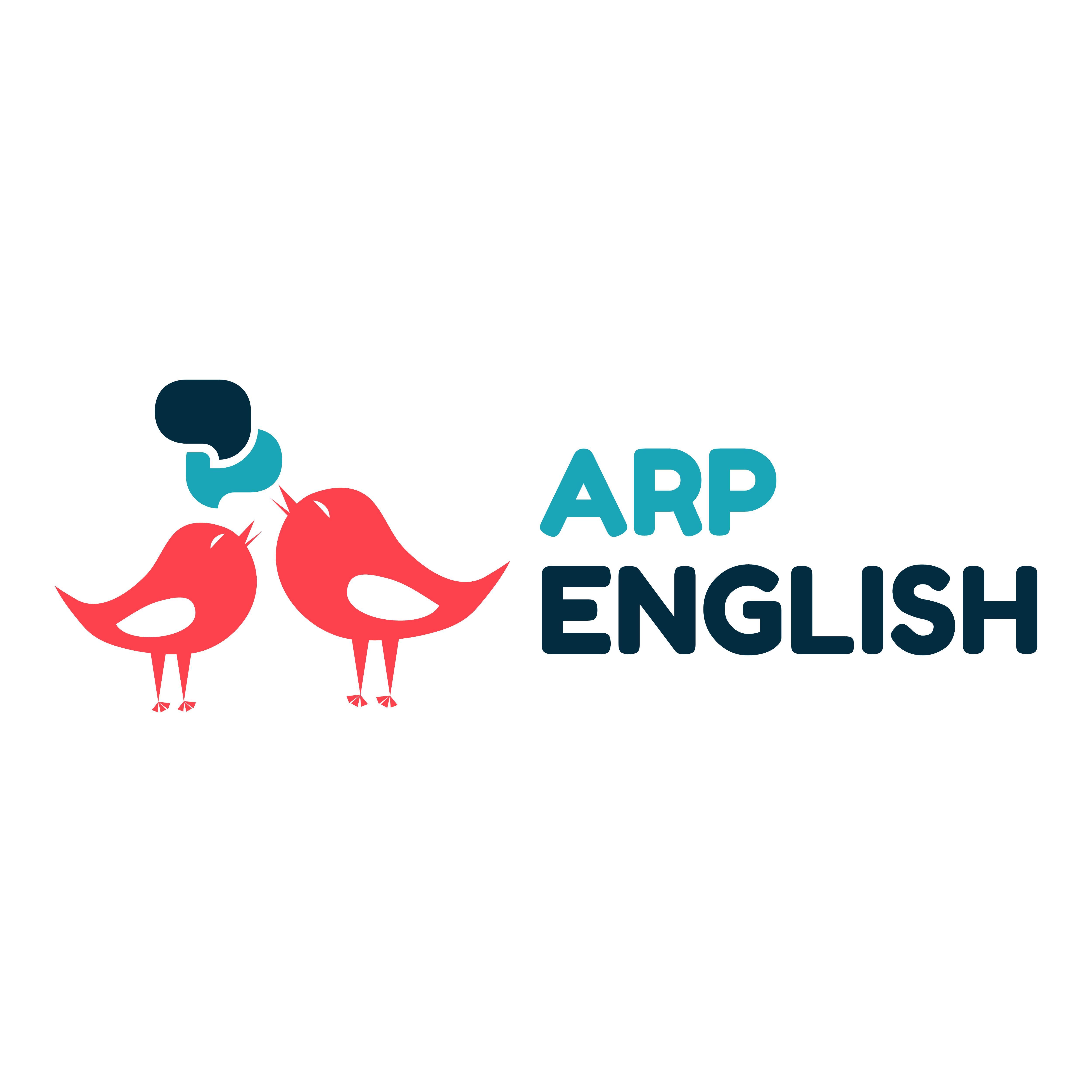 ARP English
