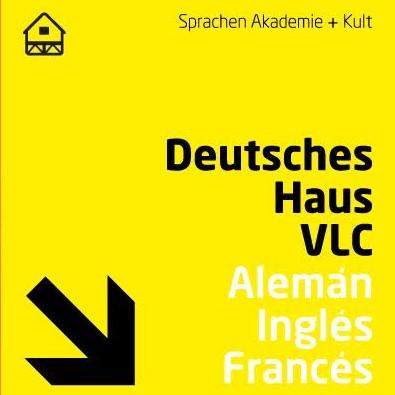 Deutsches Haus - Casa Alemana