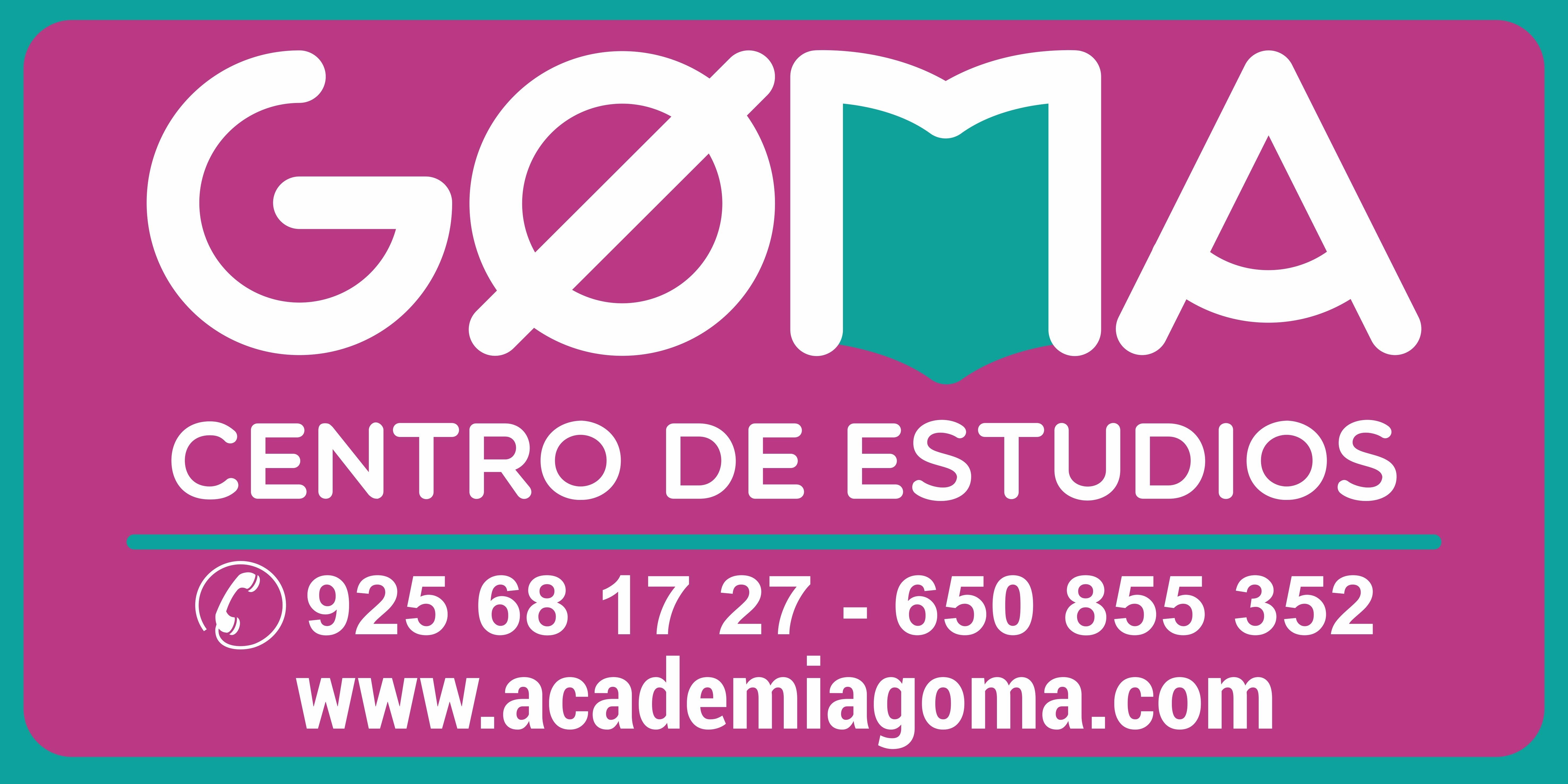 """CENTRO DE ESTUDIOS """"GOMA"""""""