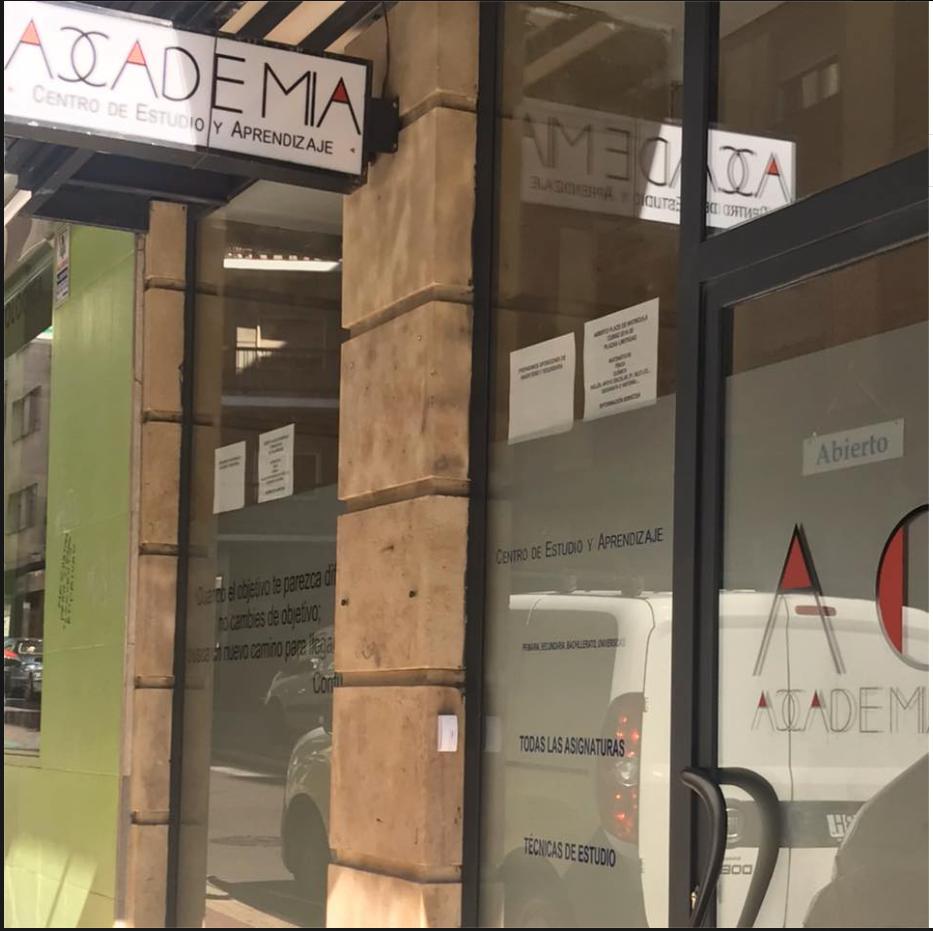 Centro de Estudio y Aprendizaje ac