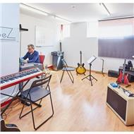 Escuela de Música Pipo López