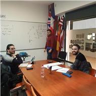 New College Granada