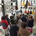 EXIT MUSIC - Escuela de Música, Teatro y Danza