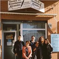 Centro de Enseñanza ALCAZABA