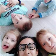 Talketika Kids