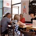 Englishcafe & Spanishcafe Málaga