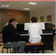 MUSICA TEMPRANA