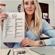 ICD English School