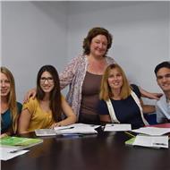 Academia De Idiomas Aenfis