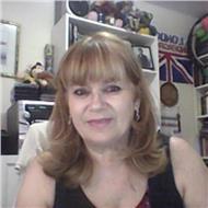 Vivian Ariel Gibson