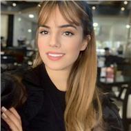Manal. Clases de Inglés ICEBERG
