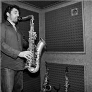 Escuela de saxo Barcelona de Marcello Chiuminatto