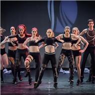 Escuela de danza y musica Beatriz Luengo