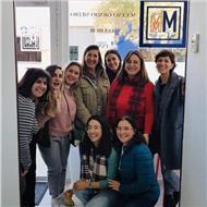 CENTRO INTEGRAL DE ESTUDIOS MM