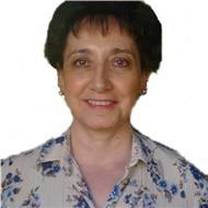 Dolores Arias