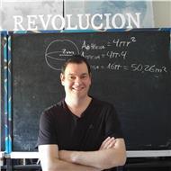 Academia de ciencias La cuarta Revolucion