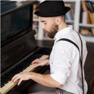 Escuela de Música ERIZO