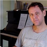 PIANO MIGUEL GARCIA