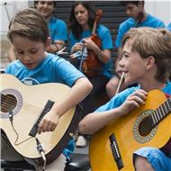 Escuela de Música Nuevas Iniciativas Musicales