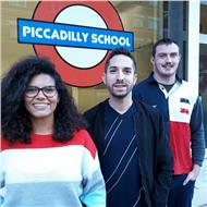 Piccadilly School