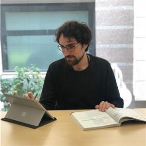 Sergio Ruiz Lorente
