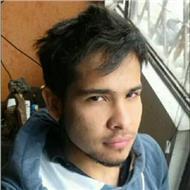 Brayan Vargas Rojas