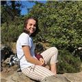 Studentessa universitaria offre ripetizioni in inglese per tutte le scuole (elementari/medie/superiori)