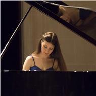 Clases particulares de piano o lenguaje musical con mgter. chiara d'odorico