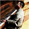Clases particulares de musica y piano