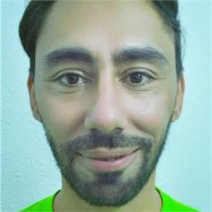 Roberto Espíndola Caro