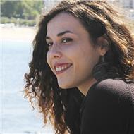 Cristina Asensio
