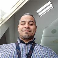 Maycohol Diaz Suarez
