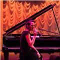 Professeur de piano et aide à la création de vos musiques