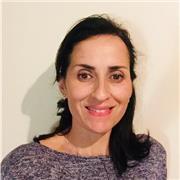 Tuteur d'espagnol native disponible pour aider à l'apprentissage de la langue d' une forme dynamique et amusante