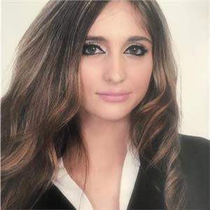 Yasmin De La Merced