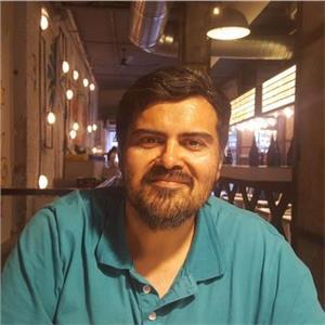 Carlos Cañas Dinarte